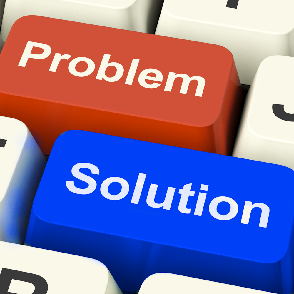solution tips for analytic problems 1 analytic geometry much of the mathematics in this chapter will be review for you however, the examples will be oriented toward applications and so will take some thought.